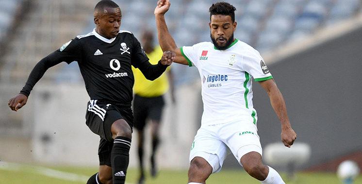 Quarts de finale retour des Coupes africaines : Le Wydad et le Raja pour finir le travail à domicile
