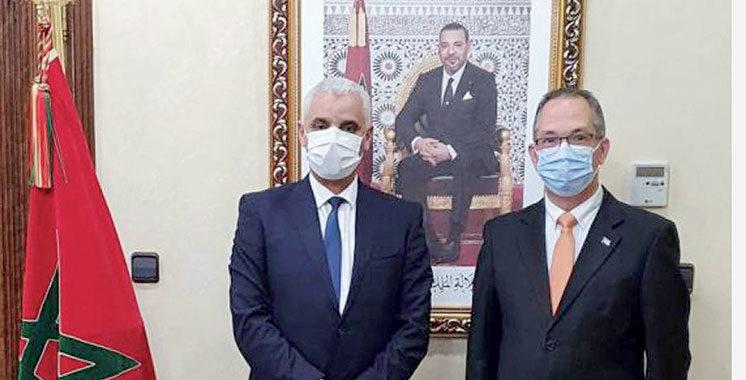 Santé : Des  médecins cubains au Maroc ?