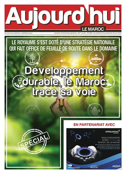 Spécial Environnement: Développement durable, le Maroc trace sa voie