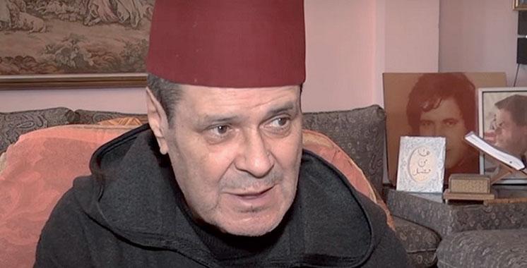 Portrait/Hommage : Abdelmounaim El Jamaï, un ténor de la chanson marocaine s'éteint
