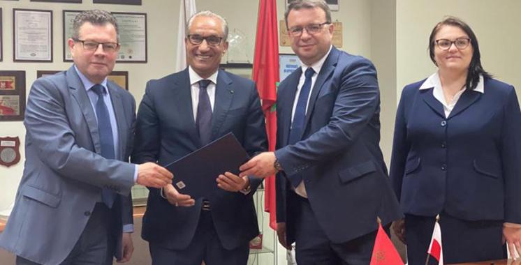 Selon le site d'affaires «BiznesPolska» : Les provinces du Sud du Maroc intéressent plus d'investisseurs polonais