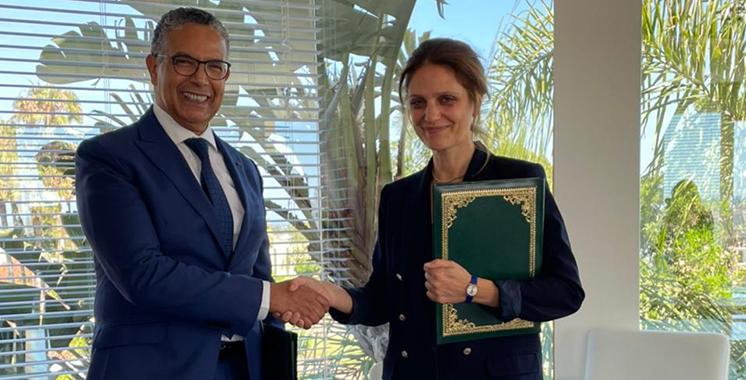 Eau potable : Un financement de 37,5 millions d'euros de la BEI pour l'ONEE