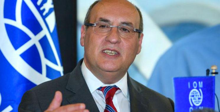 L'OIM salue la décision  du Maroc de régler la question  des mineurs non accompagnés en Europe
