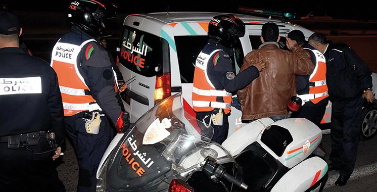 Sûreté nationale : 3,9 millions d'affaires criminelles résolues en six ans