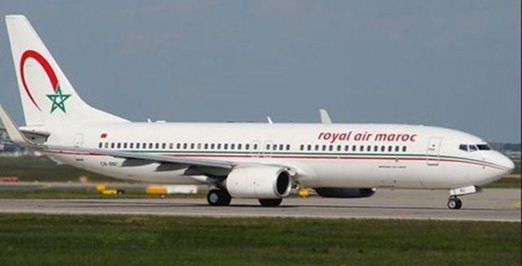 Royal Air Maroc : Des vols additionnels en provenance de 10 villes d'Europe programmés en juillet