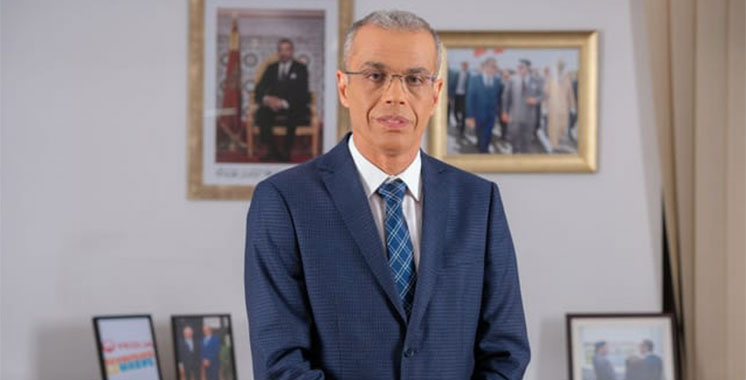 Nomination : Chouhaid Nasr aux commandes de Veolia au Maroc