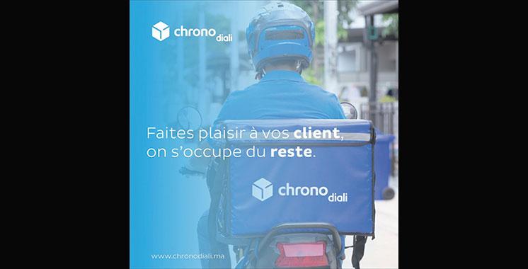 Chrono Diali, nouveau moteur du  développement du e-commerce au Maroc