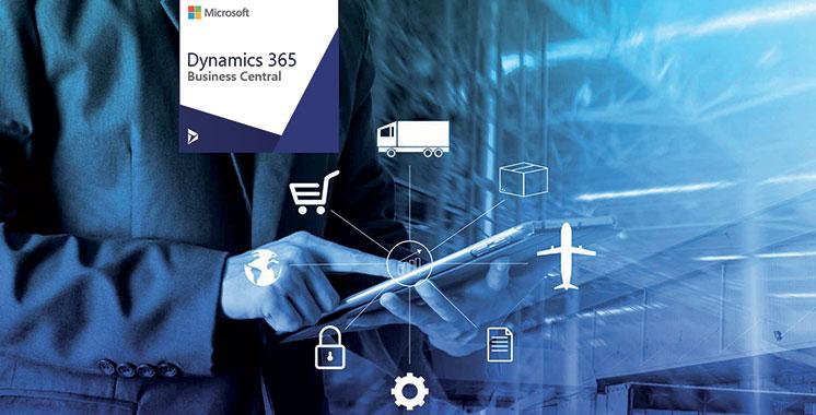 Microsoft lance «Dynamics 365 Business central» au Maroc