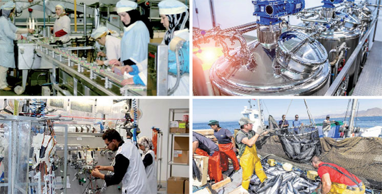 Emplois industriels : Le Souss-Massa  dépasse les objectifs