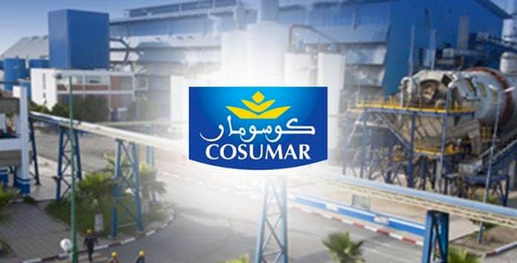 Cosumar : Un chiffre d'affaires  de 4,382 MMDH au 1er semestre