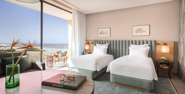 1er Resort de la chaîne au Maroc: Hyatt Regency Taghazout opérationnel