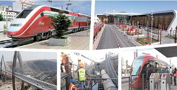 Les Suisses intéressés par les infrastructures au Maroc