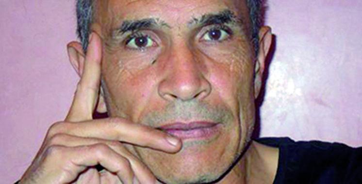 Jamal-Belmajdoub