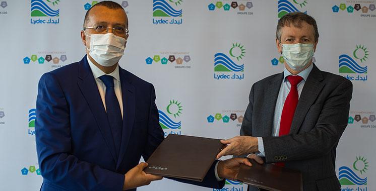 Véhicules électriques : Bientôt des infrastructures de recharge signées Lydec et Société d'Aménagement Zenata