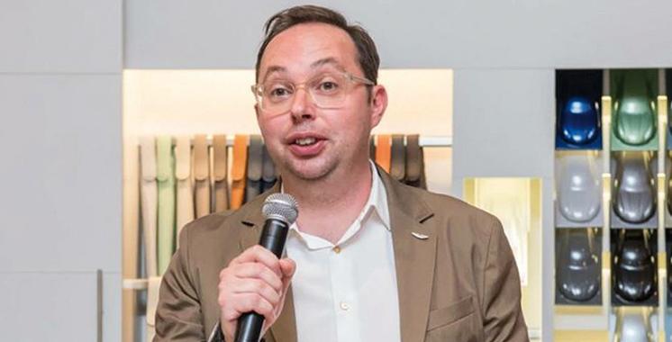 A partir du 1er septembre 2021 : Miles Nürnberger, nouveau  directeur du Design Dacia