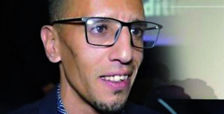 Mohammed Amine Mounna