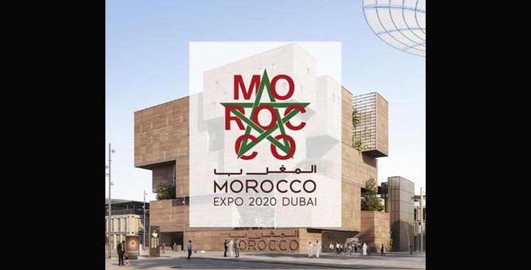 Expo 2020 Dubai: Héritage et futur durable pour  le Pavillon Maroc