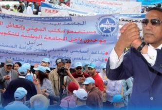Elections professionnelles : L'UMT confirme, le syndicat  du PJD régresse