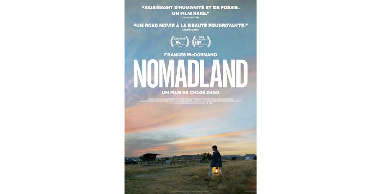 Nomadland : Aux frontières de l'humanité