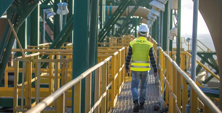 OCP, un exemple industriel sur l'usage responsable et efficient de l'énergie