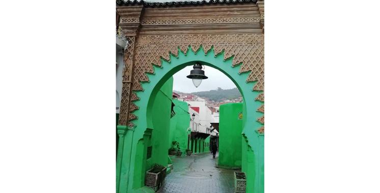 Tourisme : Ouezzane se dote d'une nouvelle  image de marque