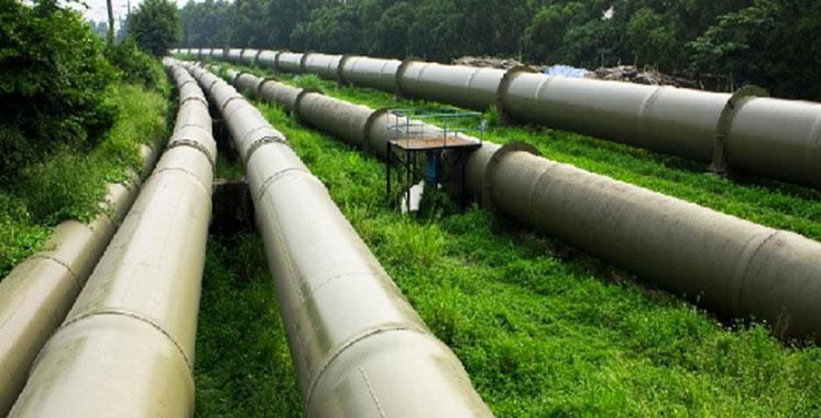 Le Nigeria s'apprête à construire le gazoduc avec le Maroc