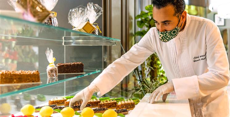 Radisson Blu Hotel Marrakech Carré Eden ouvre sa «Lila pâtisserie»