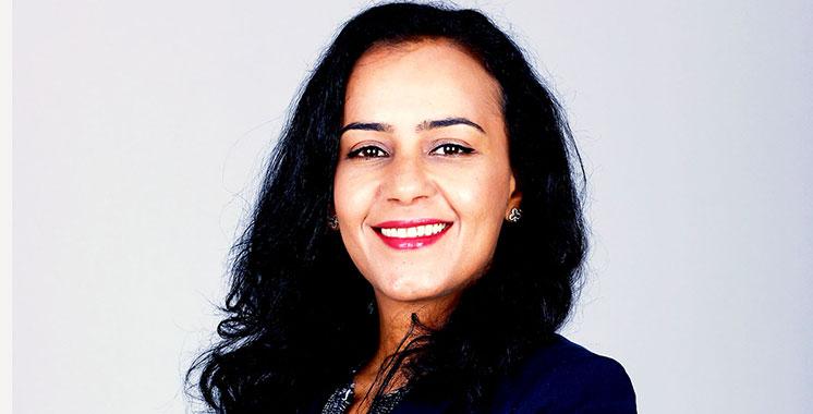 Nomination : Salima Amira, nouvelle  DG Maroc chez Microsoft