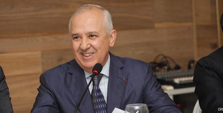 Anas Sefrioui rejette les accusations d'EPC Maroc