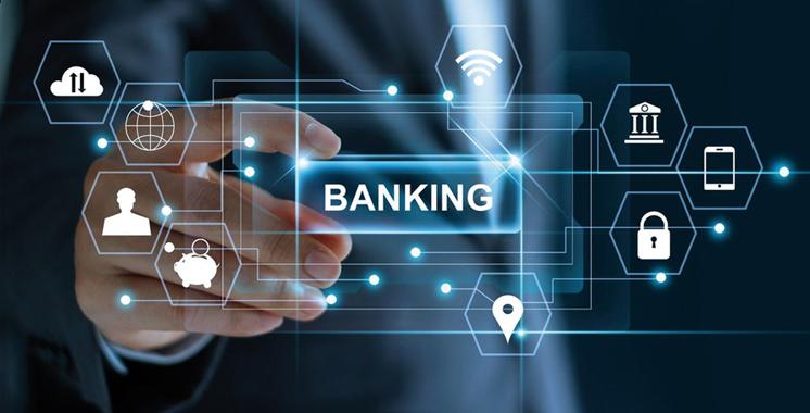 Digital : Les banques marocaines à la pointe
