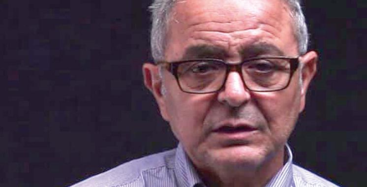 Conseil national  de l'Ordre  des architectes :  Chakib Benabdellah nouveau président