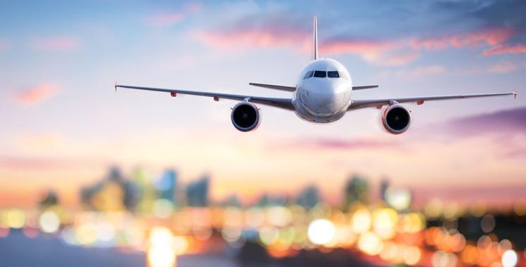 ONMT : 42 nouvelles compagnies aériennes arrivent au Royaume