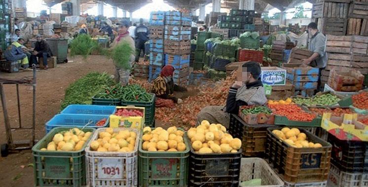 Le HCP a sondé les avis des marchands non financiers et grossistes : Des anticipations positives formulées  au deuxième trimestre