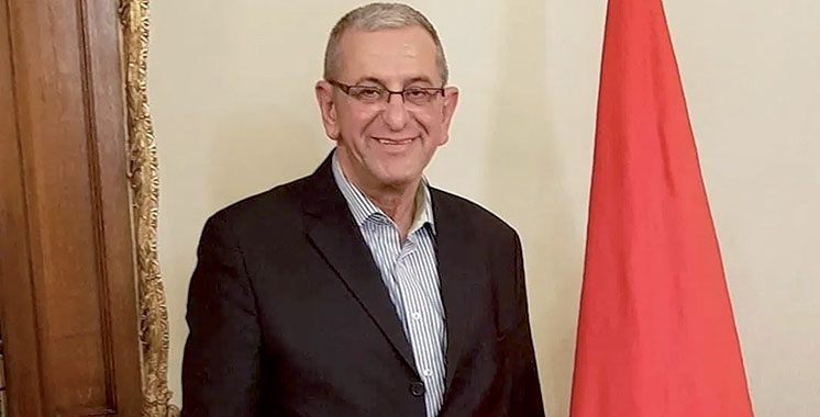 La Fédération du judaïsme marocain en France prospecte dans Al Haouz