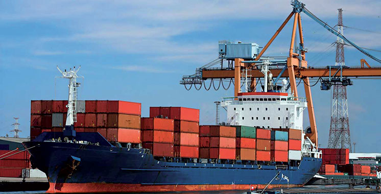 Jorf Lasfar, Casablanca, Agadir… L'activité portuaire en repli de 2,5%  à fin mai 2021