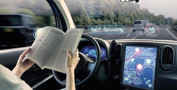 Des voitures entièrement autonomes en Corée du Sud  d'ici 2027