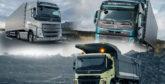 FH, FM, et FMX : Les nouveaux modèles Volvo Trucks débarquent enfin au Maroc