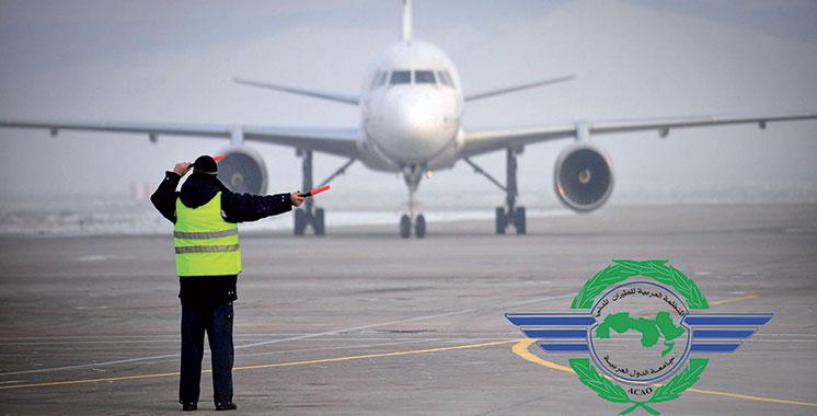 L'aviation arabe amorce un regain d'activité  dans le secteur