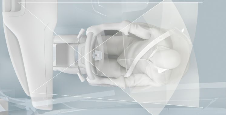 Tech Moment - Zero collisions