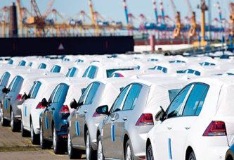 Automobile: Plus de 42 MMDH de ventes à l'export  au premier semestre
