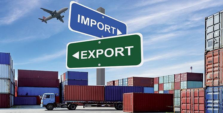 Balance commerciale: Le gap frôle les 81 milliards de dirhams