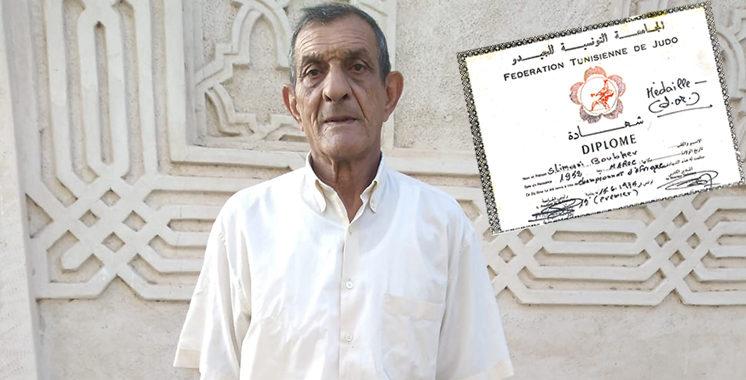 Boubker Slimani : «Le niveau actuel du judo national ne présage rien de bon»