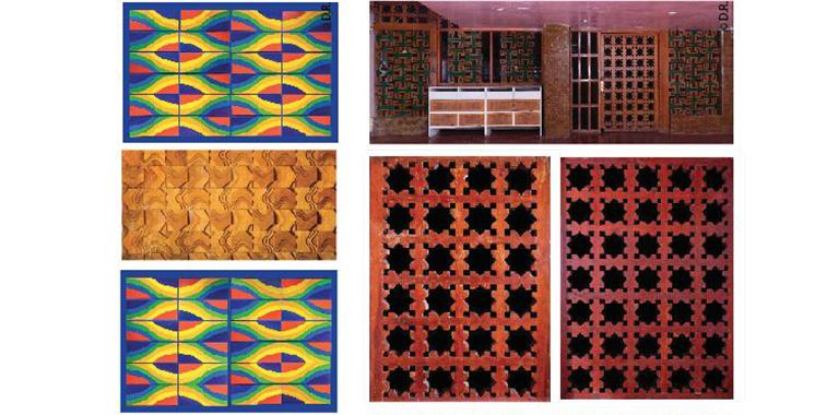C'est officiel ! Les 8 œuvres de Melehi et Chebâa déclarées patrimoine national