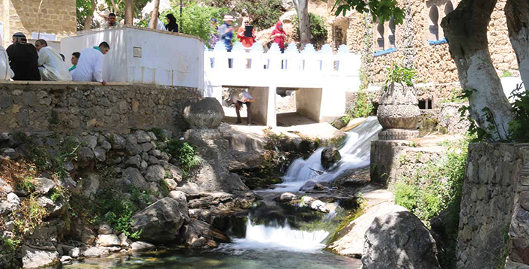 Chefchaouen : 42 millions DH pour l'aménagement du site touristique Ras El Maa