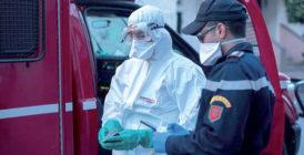 Covid19 /Maroc : La situation épidémiologique au 22 juillet 2021 à 16H00