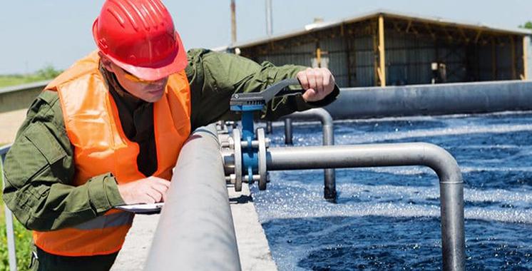 Pour économiser la ressource : Le département de l'Eau mise sur  un nouveau programme d'ici 2027