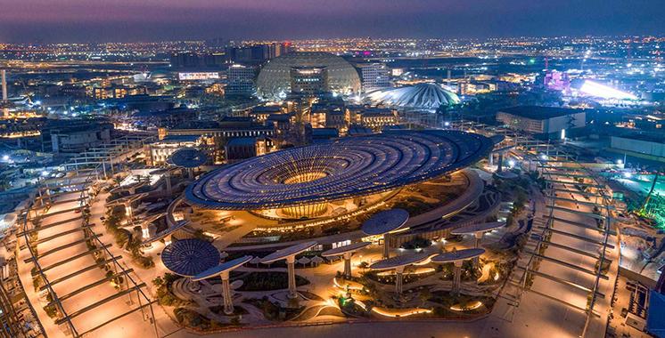 Nadia Fettah Alaoui partage  les motivations du Maroc  à l'Expo Dubai 2020