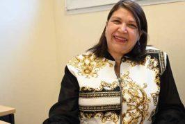 Une femme à la tête de la Faculté de médecine de Laâyoune
