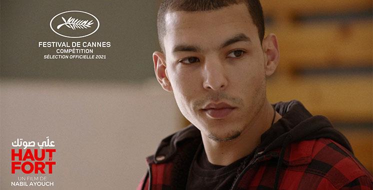 Festival de Cannes : «Haut et Fort» de Nabil Ayouch  rafle le prix du cinéma positif