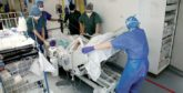 Covid-19 : Une augmentation de 50%  des contaminations chaque semaine